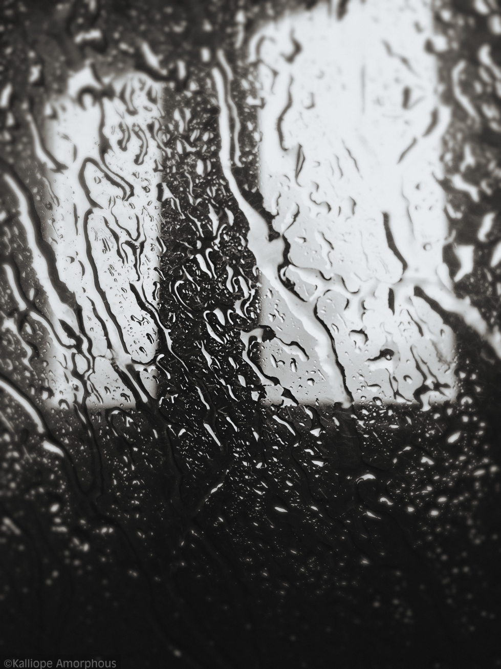 rainy night nyc