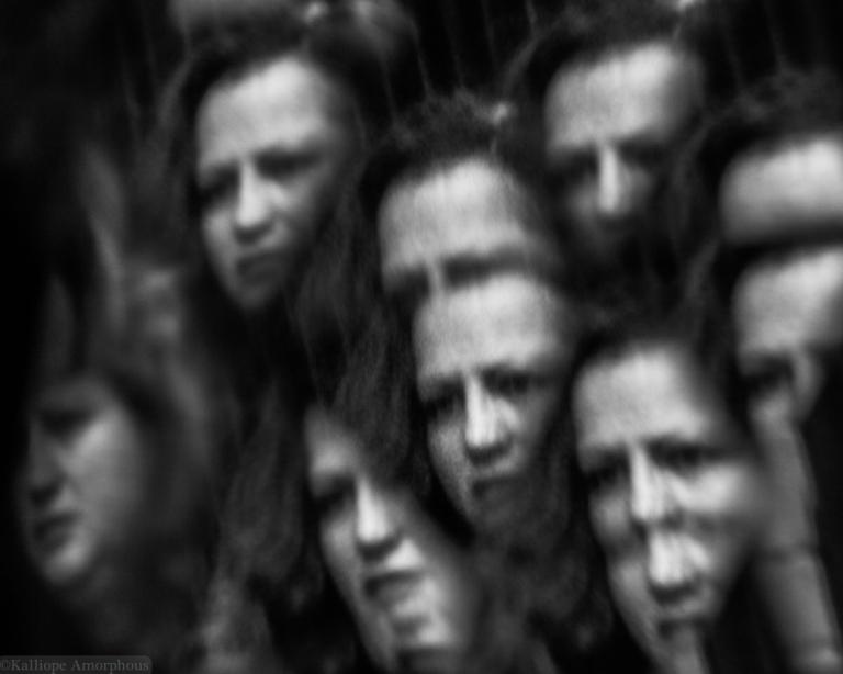 clones street photography